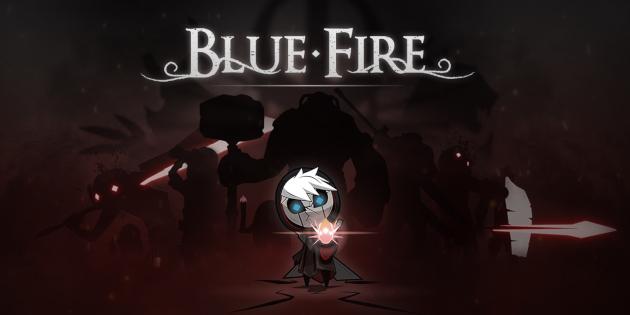 Newsbild zu Blue Fire ins kommende Jahr verschoben – neuer Trailer veröffentlicht