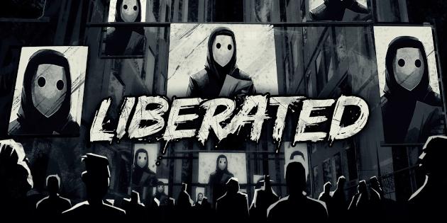 Newsbild zu Liberated startet im Juni die Revolution auf der Nintendo Switch