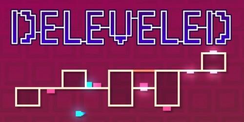 Newsbild zu Puzzle-Platformer Deleveled wird diesen Sommer für die Nintendo Switch erscheinen