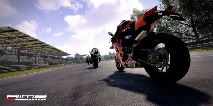 Newsbild zu Motorrad-Simulation RiMS Racing fordert ab August eure Ingenieurskünste heraus