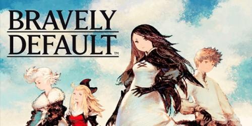 Newsbild zu The Art of Bravely Default: Englischsprachige Version vom Bravely Default-Artbook erscheint im Februar 2019