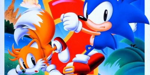Newsbild zu 3D Sonic the Hedgehog 2 erscheint am 8. Oktober im europäischen 3DS eShop