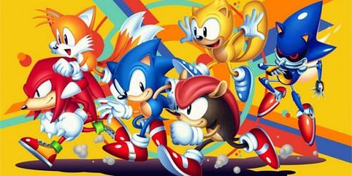 Newsbild zu Sonic Mania Plus und Sonic Forces erscheinen schon bald als Doppelpack für die Nintendo Switch – Cover und Erscheinungsdatum enthüllt