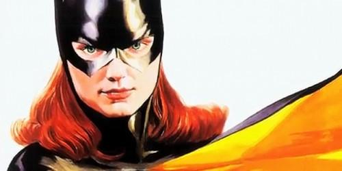 Newsbild zu Injustice: Götter unter uns - Geschichtsstunde mit Batgirl