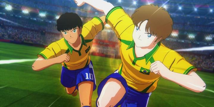 Newsbild zu Brasilianisches Nachwuchsteam aus Captain Tsubasa: Rise of New Champions vorgestellt