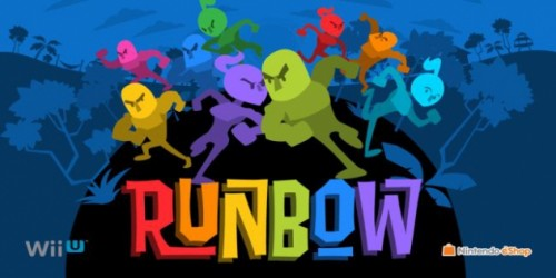 Newsbild zu E3 2016 // Entwickler von Runbow deuten mehrere Ankündigungen an - darunter auch eine 3DS-Version?