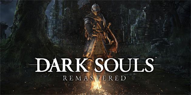 Dark Souls: Remastered Switch-Version verspätet sich