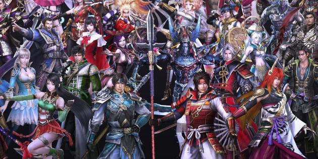 Newsbild zu Warriors Orochi 4 Ultimate erhält westliches Veröffentlichungsdatum – Neue spielbare Charaktere enthüllt
