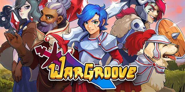 Newsbild zu Jetzt vorbestellen: Wargroove: Deluxe Edition