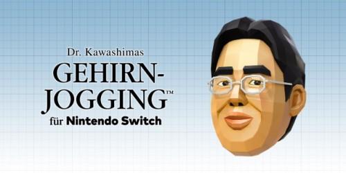 Newsbild zu Das Design von Dr. Kawashimas Avatar wurde von Star Fox inspiriert