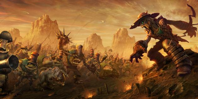 Newsbild zu Oddworld: Stranger's Wrath HD erscheint Ende Mai im Handel