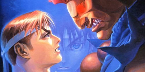 Newsbild zu Virtual Console-Spieletest: Street Fighter Alpha 2