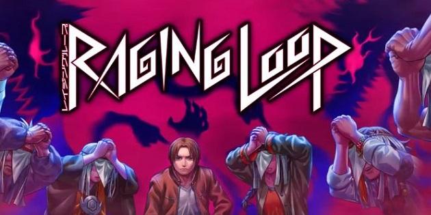 Newsbild zu Nintendo Switch-Spieletest: Raging Loop