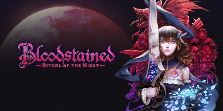 Newsbild zu Trailer stellt den Bonuscharakter Bloodless aus Bloodstained: Ritual of the Night vor