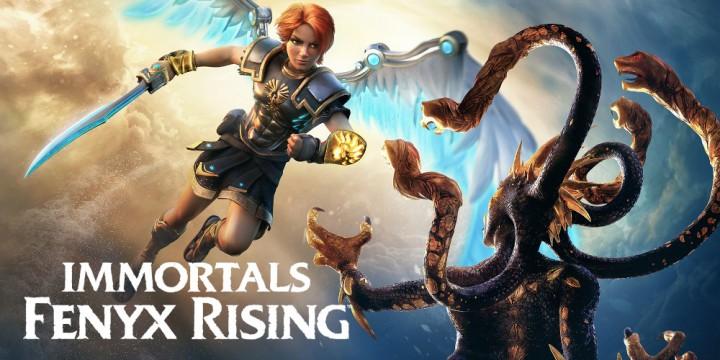 Newsbild zu Immortals Fenyx Rising nutzt Ubisoft Connect für plattformübergreifende Speicherstände – Kostenlose Demo ab sofort bei Google Stadia