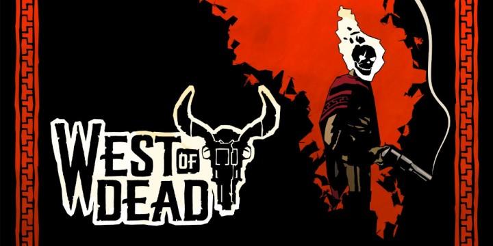 Newsbild zu Wildwest-Rarität: West of Dead erscheint in einer limitierten physischen Version