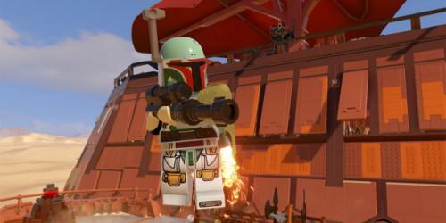 Newsbild zu LEGO Star Wars: Die Skywalker Saga – Nintendo Switch-Umsetzung laut Entwickler keine Herausforderung