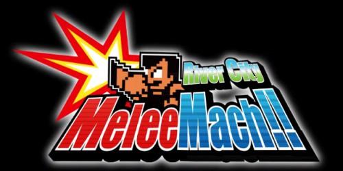 Newsbild zu Arc System Works veröffentlicht neuen Trailer und Screenshots zu River City Melee: Mach!!
