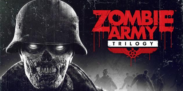 Newsbild zu Zombie Army Trilogy erscheint Ende des Monats für die Nintendo Switch