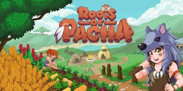 Newsbild zu Simulationsspiel Roots of Pacha für Nintendo Switch angekündigt