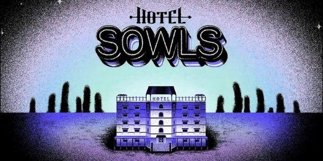 Newsbild zu Mystery-Abenteuerspiel Hotel Sowls für die Nintendo Switch angekündigt