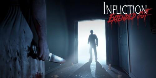 Newsbild zu Horrorspiel Infliction: Extended Cut wird im Juli für die Nintendo Switch erscheinen
