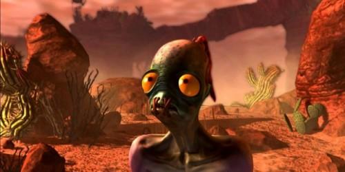 Newsbild zu Oddworld: New 'n' Tasty hat Erscheinungstermin