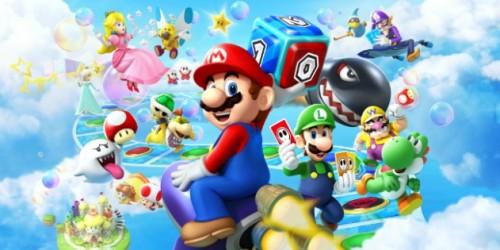 Newsbild zu 3DS-Spieletest: Mario Party: Island Tour