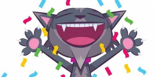 Newsbild zu Neuer Trailer zu Scram Kitty and his Buddy on Rails stellt positives Feedback der Presse vor
