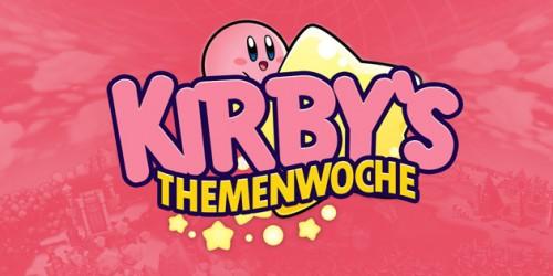 Newsbild zu Zurück ins Traumland: Die Kirby-Themenwoche macht ein Nickerchen