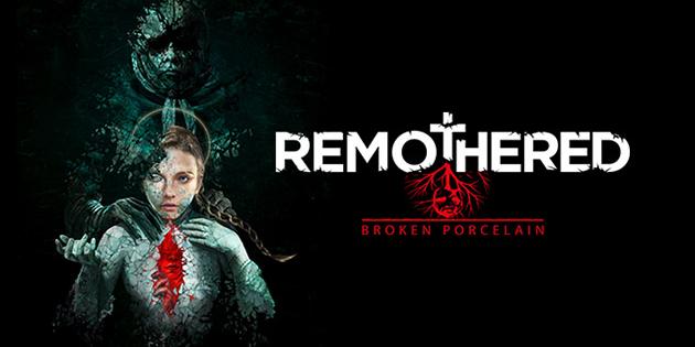 Newsbild zu Trailer zum Horrorspiel Remothered: Broken Porcelain stimmt auf die Feiertage ein