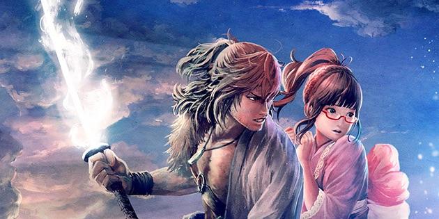 Newsbild zu Japan: Action-RPG Katanakami erscheint im Frühjahr 2020 für Nintendo Switch