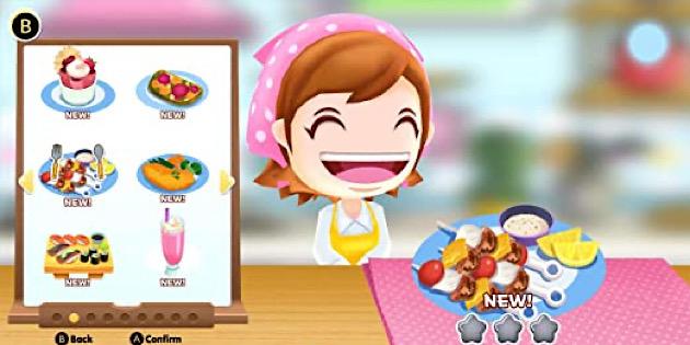 Newsbild zu Office Create äußert sich zu der unautorisierten Veröffentlichung von Cooking Mama: Cookstar