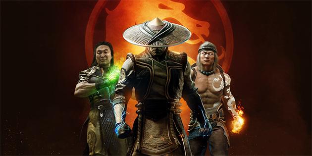 Newsbild zu Nordamerika: Nintendo Switch-Handelsversion von Mortal Kombat 11: Aftermath Kollection scheint ohne Softwarekarte auszukommen