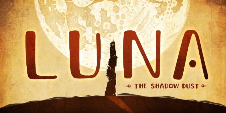 Newsbild zu Handgemalte Rätselreise: Puzzle-Adventure LUNA – Shadow Dust erscheint noch diese Woche auf der Nintendo Switch