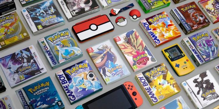 Newsbild zu Erinnerungen der Redaktion: Unser Rückblick auf 25 Jahre Pokémon