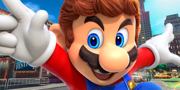 Newsbild zu Mario trifft auf LEGO: Neue Nintendo-Kollaboration angekündigt