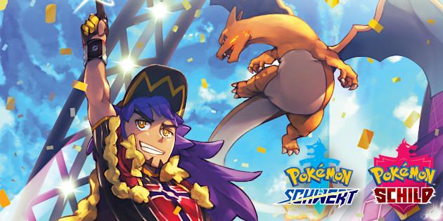 Newsbild zu The Pokémon Company stellt klar: Pokémon Schwert und Schild werden doch keine 18 Arenen bieten