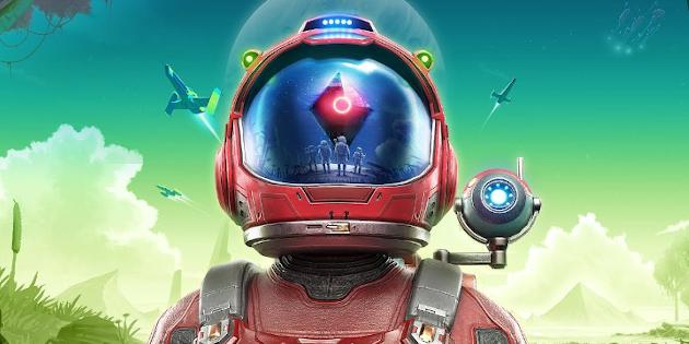 Newsbild zu No Man's Sky für die Nintendo Switch – Hello Games wäre nicht abgeneigt