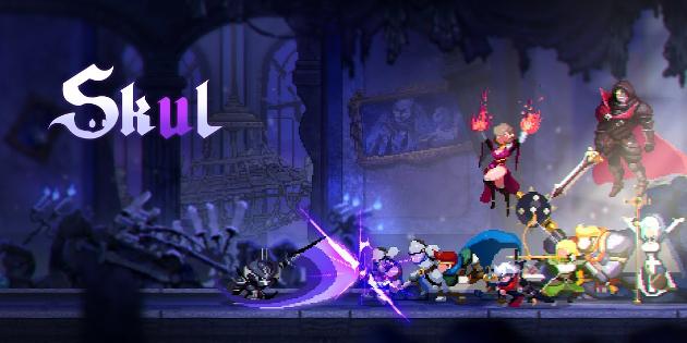 Newsbild zu Das koreanische Rogue-lite Skul wird für die Nintendo Switch erscheinen