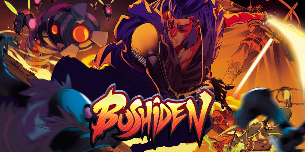 Bushiden