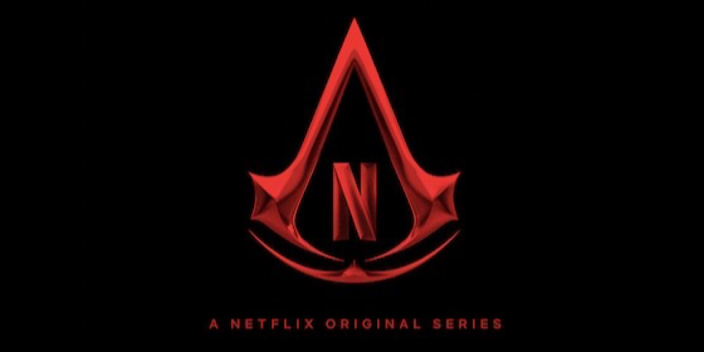Assassin's Creed Netflix-Serie