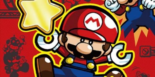 Newsbild zu Nintendo zeigt Launch-Trailer zu Mario vs. Donkey Kong: Tipping Stars + 3DS-Design verfügbar