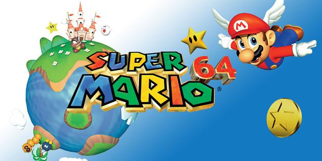 Newsbild zu Bewegender Moment: Spieler bricht nach 8 Jahren Weltrekord in Super Mario 64