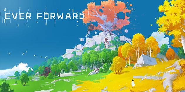 Newsbild zu Ever Forward erscheint Ende des Jahres für die Nintendo Switch