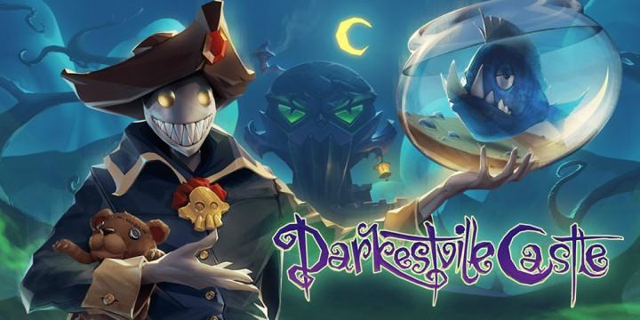 Newsbild zu Darkestville Castle im Test: Point-and-Click-Adventure, das Spieler in die Rolle eines Dämons schlüpfen lässt