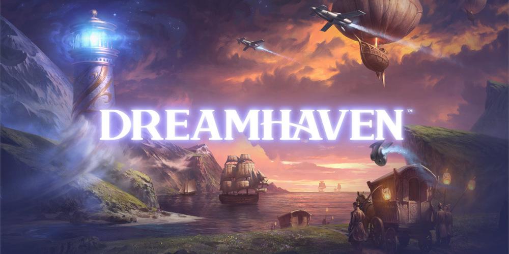 Dreamhaven