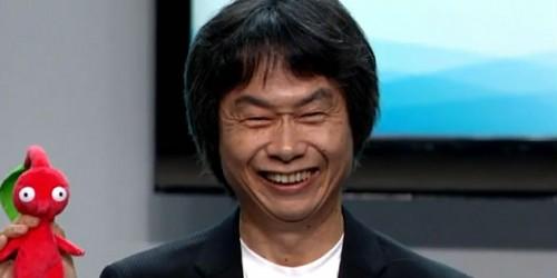 Newsbild zu Designer oder Künstler – Miyamoto über Inspiration, Identifikation und Privatleben