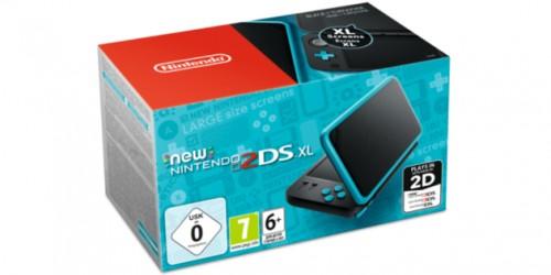 Newsbild zu Neue mobile Konsole von Nintendo erscheint am 28. Juli [PM]