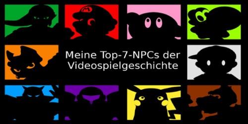 Newsbild zu Spezial: Meine Top-7-NPCs der Videospielgeschichte